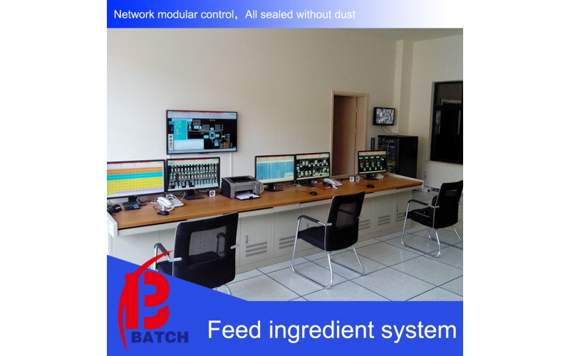Feed ingredient system
